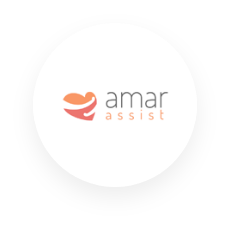 Logo Amar Assist